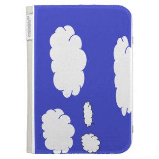 Clouds Kindle Ebook Reader Case Kindle 3 Cover