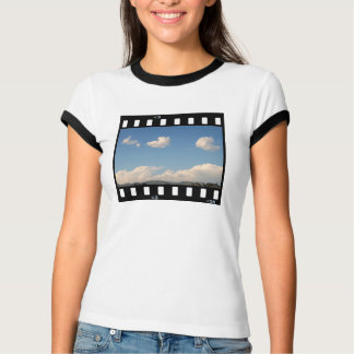 clouds- LoVE T-Shirt