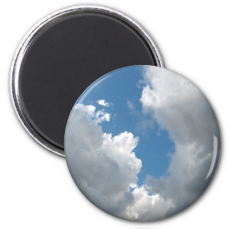 clouds magnets
