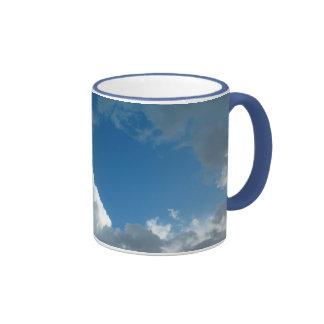 clouds mugs