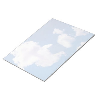 Clouds Notepad