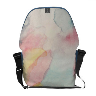 Clouds of a Different Colour Messenger Bag