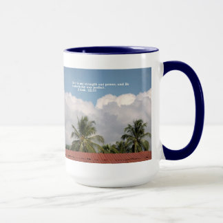 Clouds of Power Mug