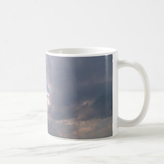Clouds of Pythagoras Coffee Mug