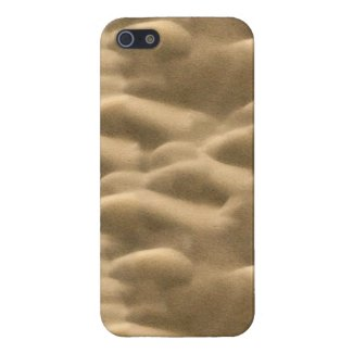 Clouds of Sand iPhone 5 Covers For iPhone 5
