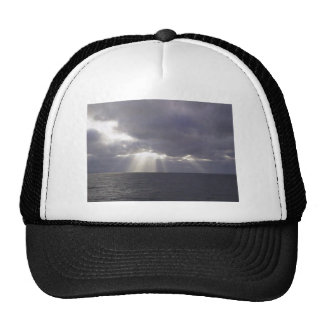 Clouds on the Atlantic Trucker Hat