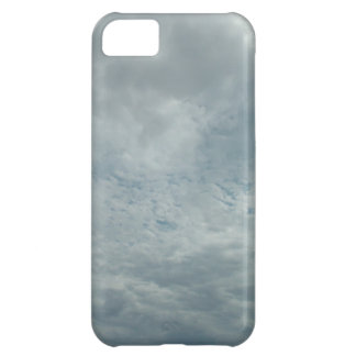 Clouds over Texas Cover For iPhone 5C