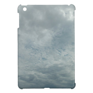 Clouds over Texas Cover For The iPad Mini
