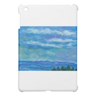 Clouds over the Blue Ridge Cover For The iPad Mini