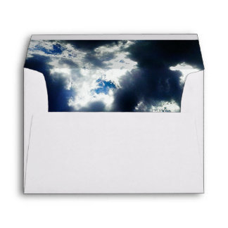 Clouds Part Envelope