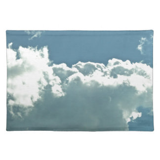 Clouds Placemat