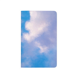 Clouds Pocket Journal