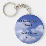 clouds-qc1x_small, dije nunca nunca que amo… llavero