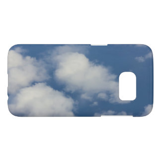 Clouds, Samsung Galaxy S7 phone case