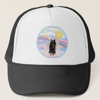 Clouds - Schipper Angel Trucker Hat