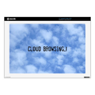 Clouds Skins For Laptops