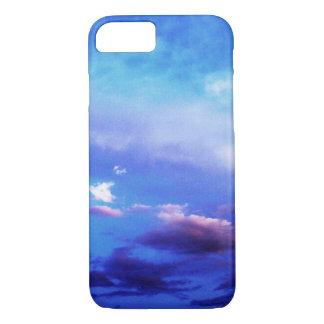 Clouds & Sky iPhone 7 Case