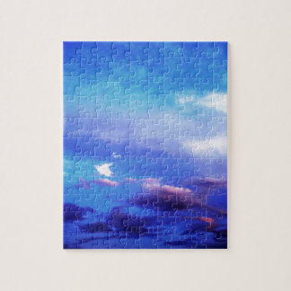 Clouds & Sky Jigsaw Puzzle