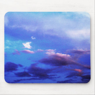 Clouds & Sky Mouse Pad