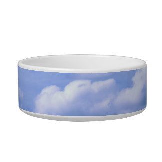 Clouds sky skies pet dog dogs cat puppy bowl