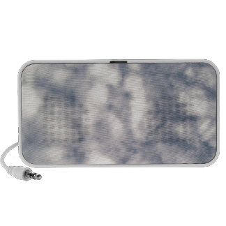 Clouds iPod Speakers