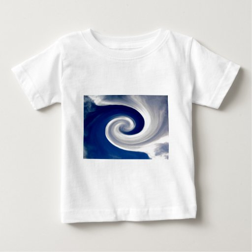 Clouds_ T-shirts