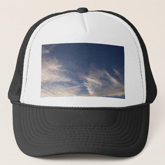 Clouds Trucker Hat