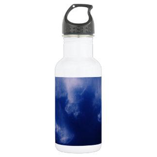 Clouds Water Bottle