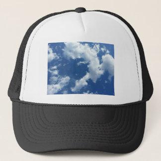 Clouds - WOWCOCO Trucker Hat