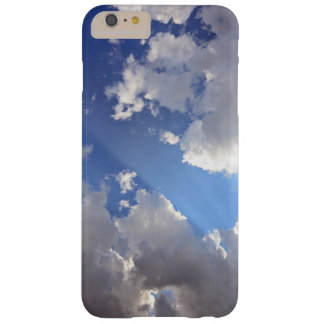 Cloudscape Barely There iPhone 6 Plus Case