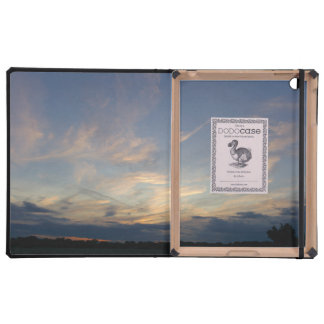 Cloudscape Covers For iPad