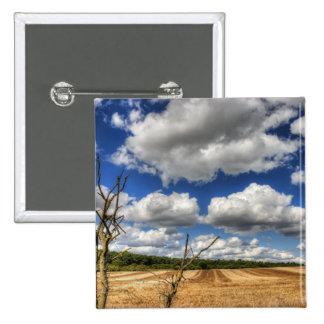 Cloudscape rural pin