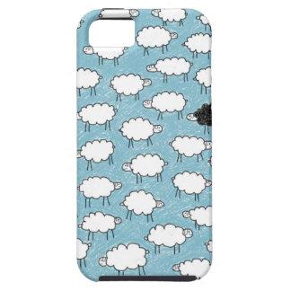 CloudSheeps iPhone SE/5/5s Case