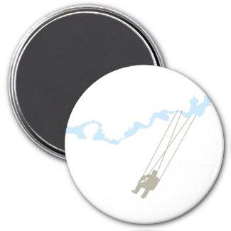 Cloudswinger magnet