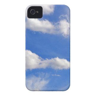 Cloudy Blackberry Bold Case