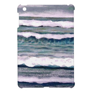 Cloudy Day 2 - CricketDiane Ocean Art Case For The iPad Mini
