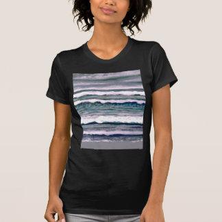 Cloudy Day 2 - CricketDiane Ocean Art Tshirts