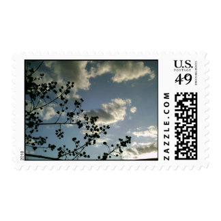 Cloudy Day Stamps
