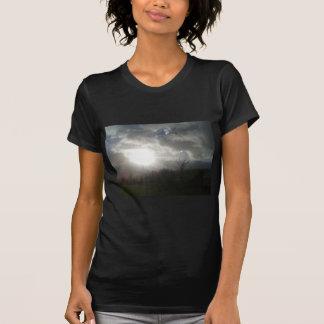 Cloudy Day Tshirt