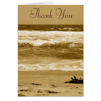 Cloudy Day's-Hermosa Beach Ca_ Greeting Card
