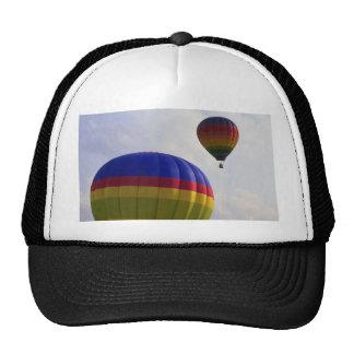 Cloudy days trucker hat