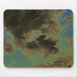 Cloudy Dayz Mouse Pad