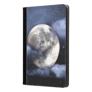 Cloudy Moon iPad Air Case