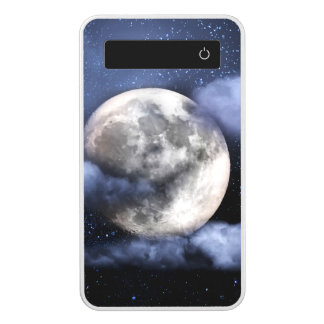 Cloudy Moon Power Bank