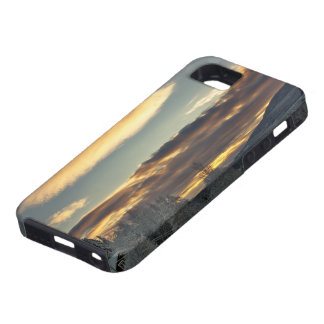 Cloudy Mothership iPhone SE/5/5s Case