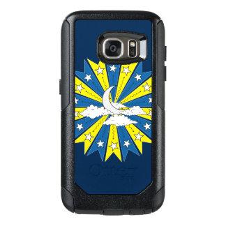 Cloudy Night OtterBox Samsung Galaxy S7 Case