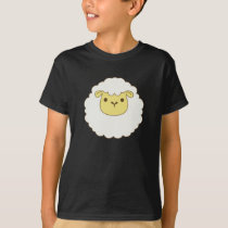 Cloudy Sheep T-Shirt