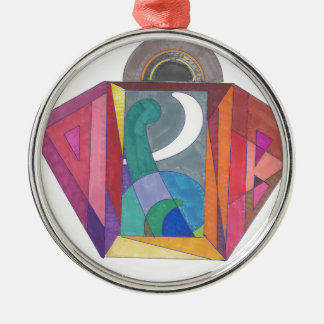 Cloudy Skies Ornaments