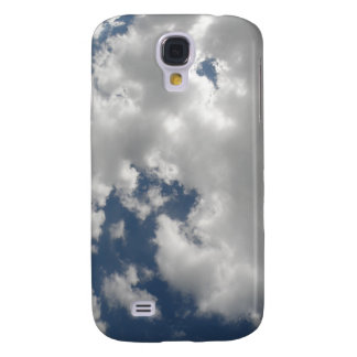 Cloudy Skies Samsung Galaxy S4 Cover