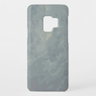 Cloudy Sky in DullPastel... Case-Mate Samsung Galaxy S9 Case